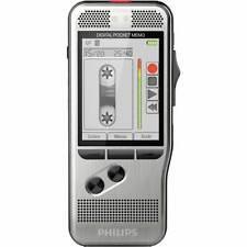 Philips Digital Pocket Memo DPM7000 **BRAND NEW** Digital Recorder Side Switch