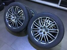 Aluräder Rial Murago S-Line Audi Q5 SQ5 9x20 Titan ABE ! 255/45 R20
