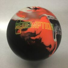 Hammer Redemption Solid  bowling  ball    15 LB.      new ball in the box   #165