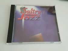 Sultry Ladies Of Jazz Rare CD Very Good Condition
