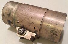 Silver Radio Insulator Rf Feed Through Antenna Mount Chamber Feedthrough 65 X 3