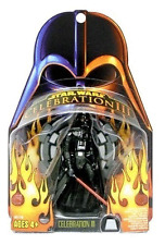 Hasbro Lucasfilm Star Wars Celebration III 2005 Darth Vader Revenge of The Sith