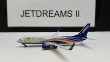 1/400 WEST ATLANTIC BOEING 737-800BCFWL 10'S COLORS 1ST 800 TAIL G-NPTA PHOENIX