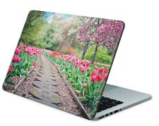 Universal Laptop Skin Notebook Netbook Aufkleber Sticker Cover Frühling