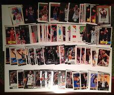 New Jersey / Brooklyn Nets Basketball Team Hofer Rookie Star 110 Nba Card Lot