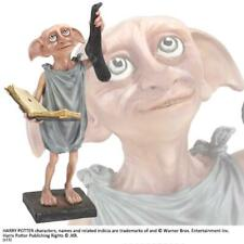 The Noble Collection Dobby Sculpture New 25cm Harry Potter