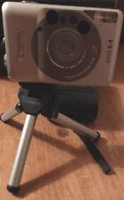 Canon Ixus L1 Fotocamera digitale + Treppiede + ACCESSORI + VALIGETTA