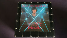 Eberhard Schoener - Video Magic - Vinyl LP 1978