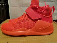Nike Kwazi Womens  Basketball Shoes 844900-600 Size 8.5
