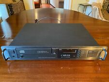 Carver Tl3200 Compact Disk Player with remote. Excellent condition