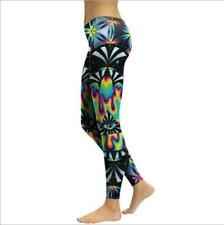 New Woman Legging Slim legging Multi Color & Eye Printed legging S-XL 1773