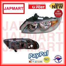 NISSAN PULSAR N16 HEAD LIGHT LEFT HAND SIDE L78-LEH-SPSN