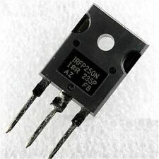 2Pcs IRFP250N IRFP250 Mosfet N-Ch 200V 30A TO-247AC New Ic rw