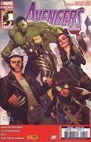 Avengers Universe N°19 - Panini/Marvel Comics - Janvier 2015 - Neuf
