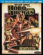 Hobo With a Shotgun - Blu-ray Region 1
