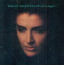 "7"" sally Oldfield/silver Dagger (NL)"