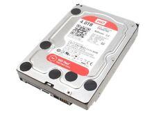 "4 TB WD RED 3,5"" NAS Festplatte // NASware 3.0 // WD40EFRX"