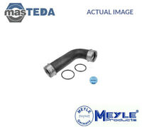 MEYLE LOWER LEFT CHARGE AIR COOLER INTAKE HOSE 100 036 0039 A NEW OE REPLACEMENT
