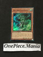 Yu-Gi-Oh! Force Green super quantum WIRA-FR031 1st Near Mint