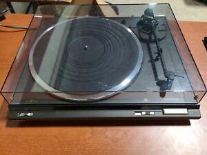 Technics SL-BD20D DC Servo Belt Drive Turntable Record Player