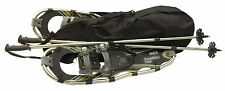 "Expedition Trail Explorer 821 Snowshoes Kit 8"" x 21"" up to 140pds Sskit-21"