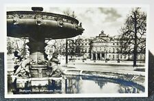 AK Feldpost | 2. Weltkrieg | WW2 | Stuttgart - Stadt der Auslandsdeutschen - rar