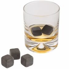 Dartington Crystal GP3396 Whisky Stones Pack of 9
