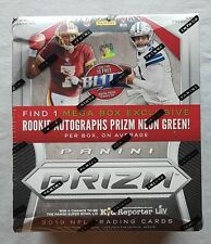 Panini Prizm Football Mega Box 2019 nfl