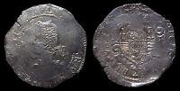 pci1117) Napoli Mezzo Ducato Filippo III 1609