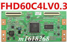 Original T-Con Board FHD60C4LV0.3   Samsung LA40A610A3R  LTF400HA03 For 40''TV