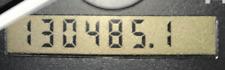 1992-1997 Ford F150 - F250 Bronco 130K PSOM Speedometer Full Calibration Cluster
