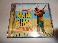 CD  Chao Manu - Proxima Estacion:Esperanza