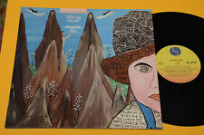 """TALKING HEADS 12"""" AND SHE WAS 1°ST ORIG USA 1985 TOP EX"""