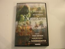 The Anderson Platoon - Dvd