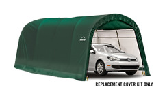 ShelterLogic Replacement Cover Kit 14.5oz 10x20x8 805458 90537 for 62684