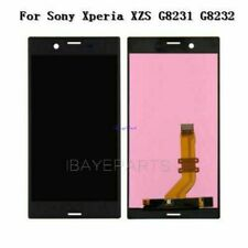 For Sony Xperia XZs G8231 G8232 LCD Screen Display Touch Digitizer Replacement