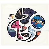 Lemon Jelly - '64-'95 ( CD 2005 ) NEW / SEALED
