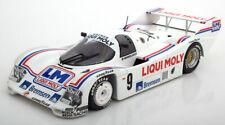 1:18 Minichamps Porsche 962C #9, Norisring  Winkelhock 1985