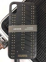 Genuine Santa Barbara Polo & Racquet club (ARMOR) iphone X/XS case, Black BNIB