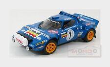 Lancia Stratos Hf #1 2Nd Rally Montecarlo 1980 Darniche Mahe SUNSTAR 1:18 SS4519