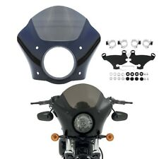 Gauntlet Fairing & Bracket Mount Fit Harley Sportster Seventy Two XL 1200 883 US