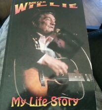 Boxcar Willie My Life Story – Large Print, 1995