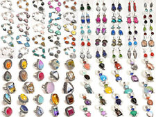 2000 PCS NEW ETHNIC JEWELRY RING,PENDANT,NECKLACE EARRING SET NS-2574