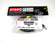 Street Performance 309.11490 Front Fits:CHRYSLER 2012-2 StopTech Brake Pads