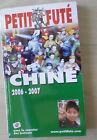 Guide Petit Fute ; Country Guide; Chine (edition 2006-2007) - Dominique...