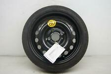 2000 Mercedes A Class 14 Inch Spacesaver Spare Wheel & 105/70R14 Part Worn Tyre
