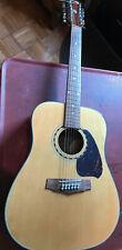 Ibanez Pf 1512 Acoustic Guitar