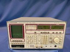 Rohde & Schwarz Eshs30 30Mhz Emi Test Receiver