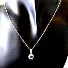 Beauty White Gold Fine Necklaces & Pendants