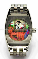 Montre érotique mécanique - Erotic watch sex scene Kamasutra - FREE SHIPPING !